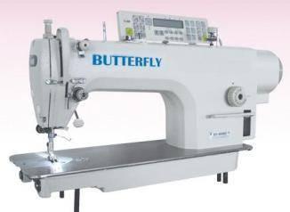 Butterfly Lockstitch Sewing Machine GC9000