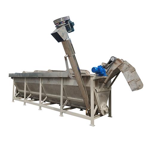 PP/PE Plastic Floating Wash Tank