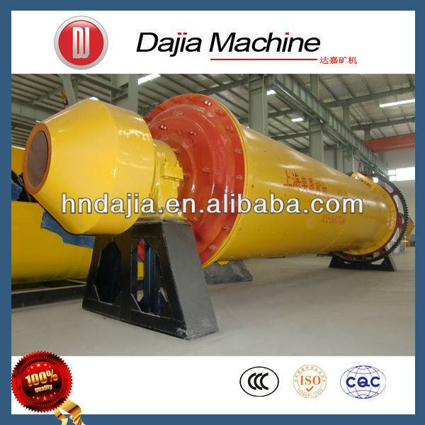 High Quality Ball Mill for Coal, Cement Ball Mill by Dajia