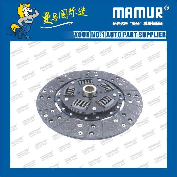 Clutch Disc for JMC(Euro3) FORD Transit/Carrying CN4C157550AA