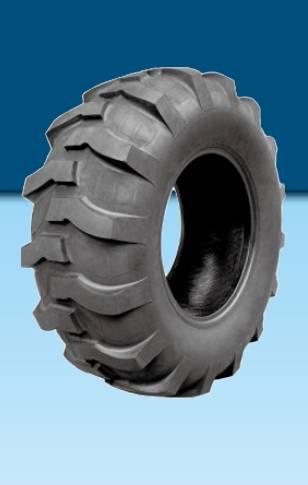 Sell R4 Backhoe Tire