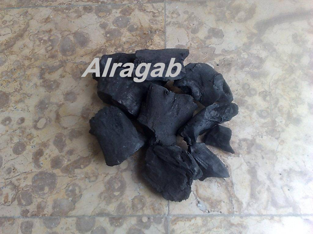 we offer charcoal