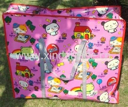 PP (PE)-woven shopping bag