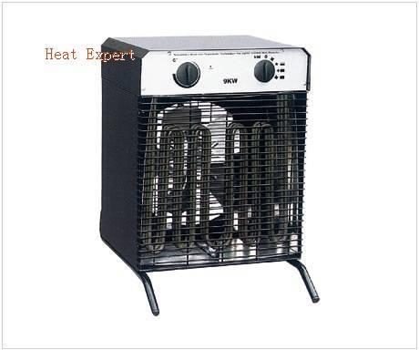 Industrial Fan Heater GY-9000