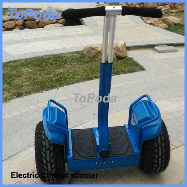 New and hot sale off road electric scooter