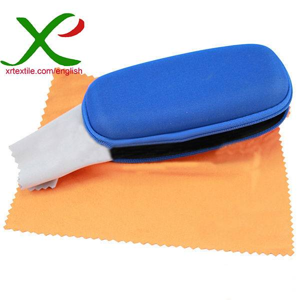 Glasses Computer Moble LCD Cleaning Cloth