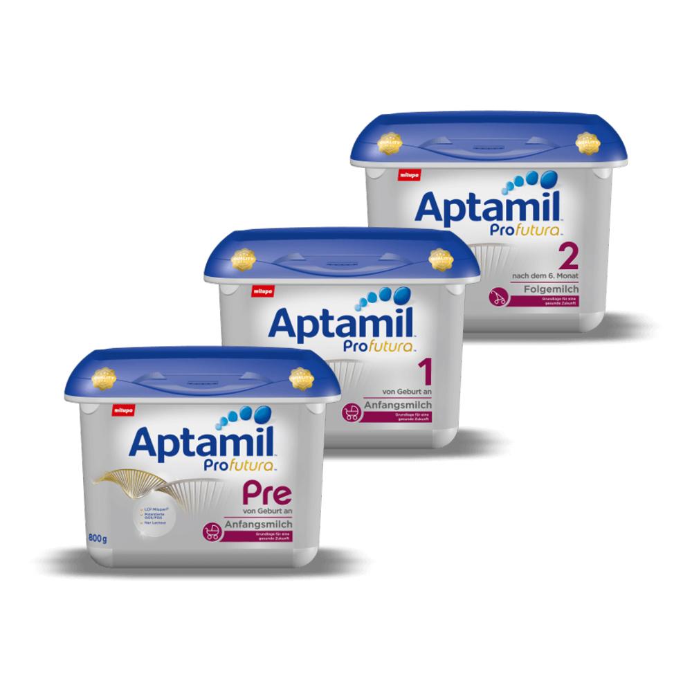 Aptamil Profutura (German Product)