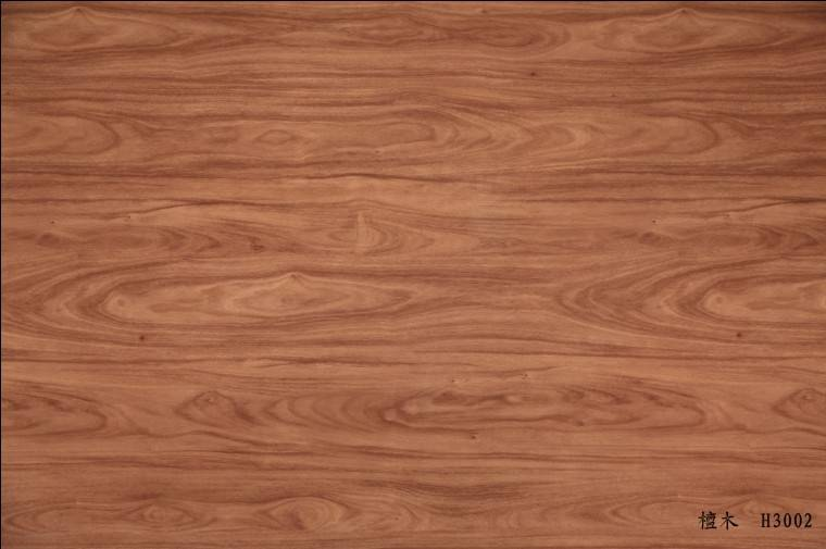 wood grain decorative paper for furniture and floor