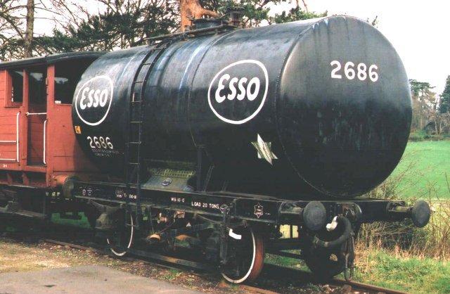 Petroleum Tar (Bitumen)