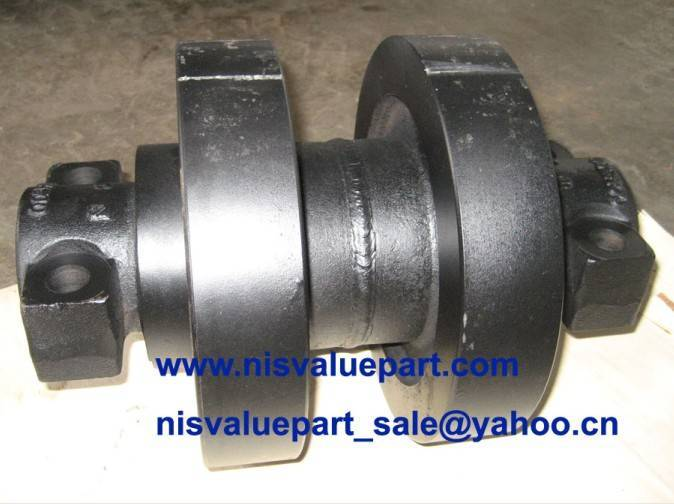 Sell Bottom Roller For Crawler Crane