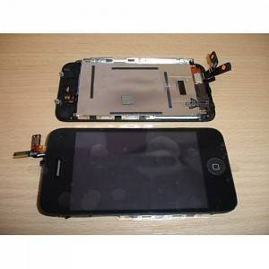 LCD AND TOUCH PANNEL FOR Iphone 3G/3GS/4G