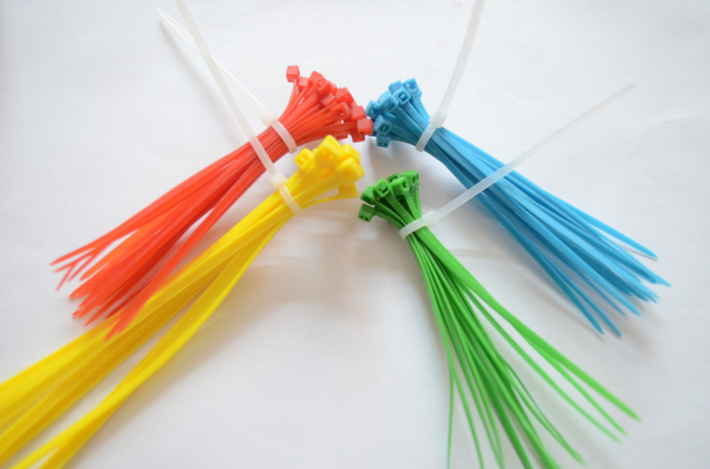 Self-locking Nylon Cable Tie/Cable ties