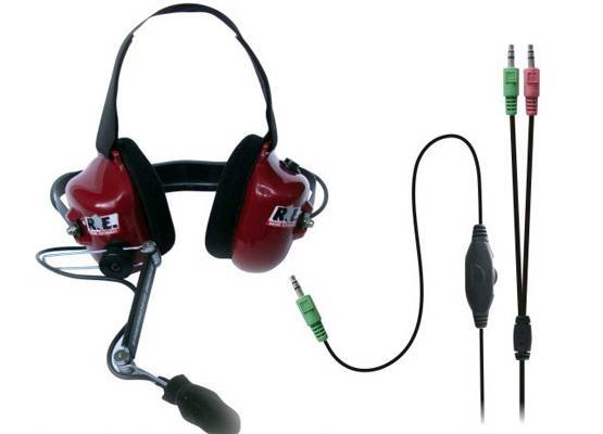 Noise Cancelling Headphone ET-950