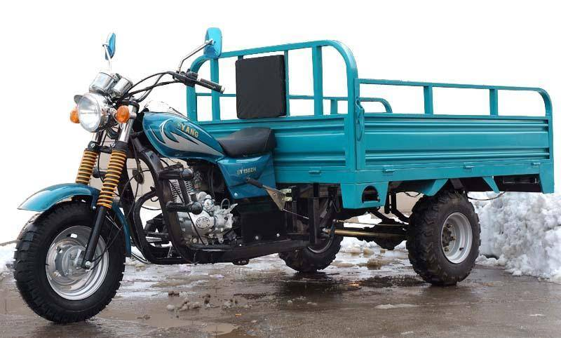 Tricycle, 3 Wheeler, 3 Wheel Motorcycle, Three Wheeler, Auto RICKSHAW17