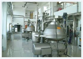 Palm Oil Equipment/Palm Oil Machine/Palm Oil Production Line