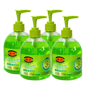 Liquid hand soap OEM&ODM processing, large-scale cosmetic manufacturing factories