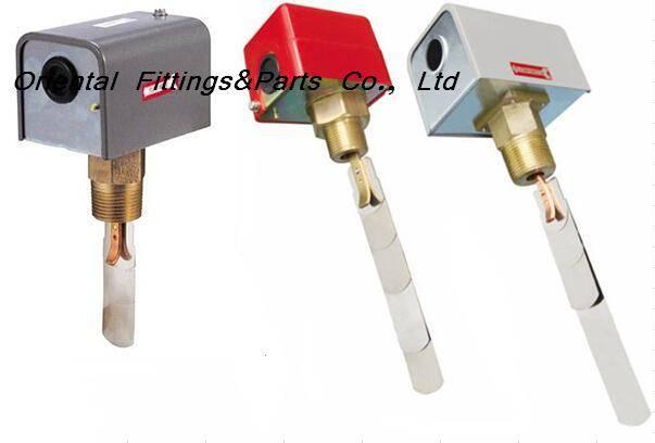 Water flow switch, F61KB-11C, flow control