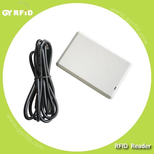 GEN2 UHF Card Encoder, desktop writer with USB interface RFID105