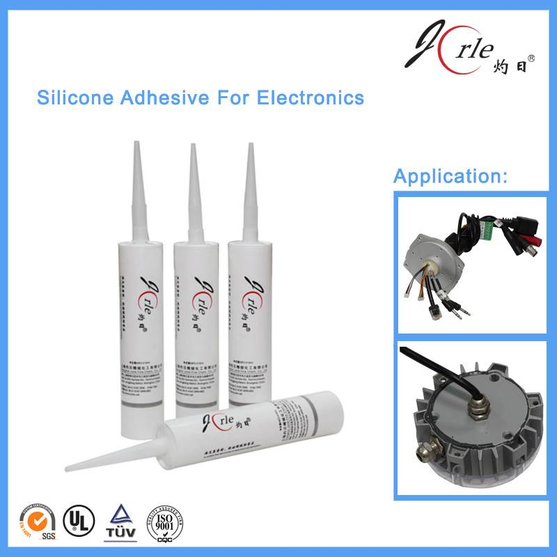 silicone sealant for led products