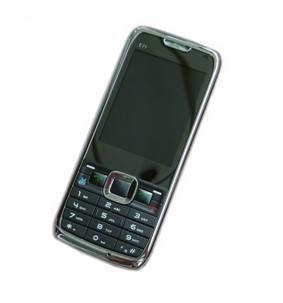 Dual SIM card & Dual standby E71