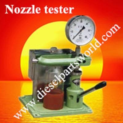 Diesel Parts Nozzle Tester Pj40