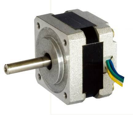 Supply 35mm hybrid stepper motor