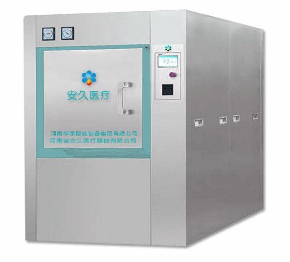 Ethylene Oxide Sterilization for Medical Devices