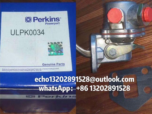 ULPK0034 Perkins Lift Pump for 1004-4, FG Wilson Generator P83E1, perkins spare parts, diesel engine