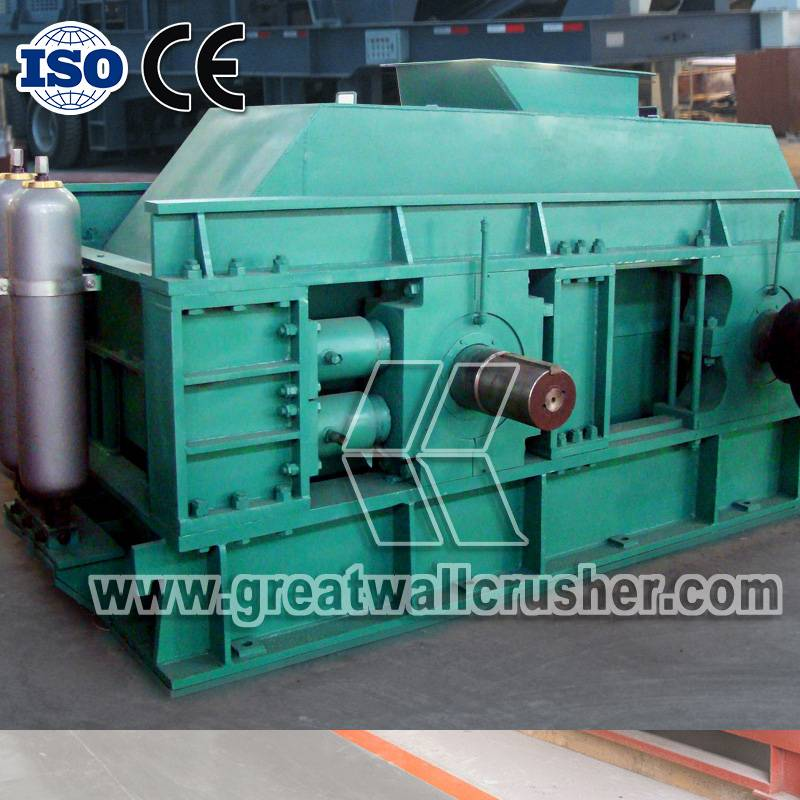 Roll Crusher For Sale