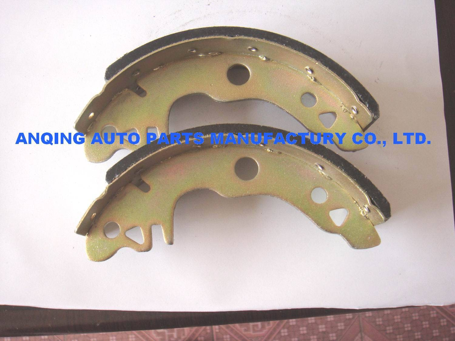 brake shoe for Dacia 1410