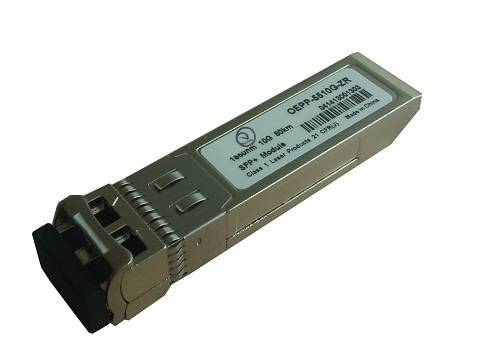 OEPP-8510G-SR Optical Transceivers 10G SFP+ 850nm 300M VCSEL PIN