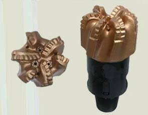 12 1/4 Matrix body Diamond cutter PDC drill bit for oil
