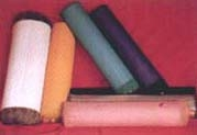to export horsehair fabric for lining cloth.