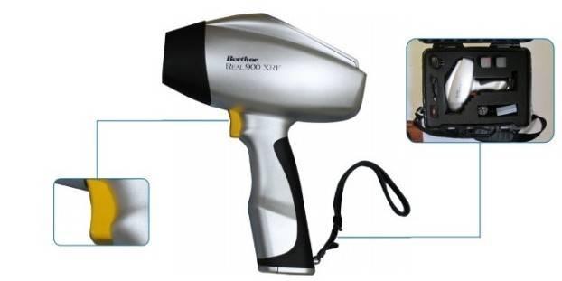 Offer Fast X3G980 Handheld XRF Spectrometer for environment detection