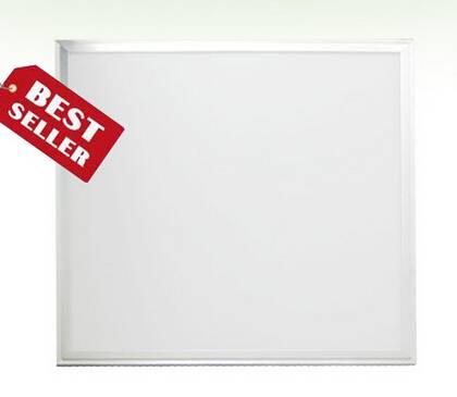 Best sell 40W white/Silver frame CRI>80Ra LED Panel