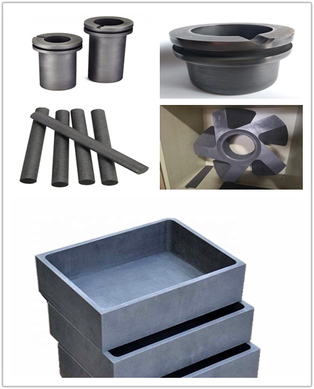 High Density and High Purity Carbon Graphite Manufacture