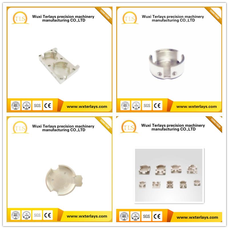Good quality manufacturer of CNC Part