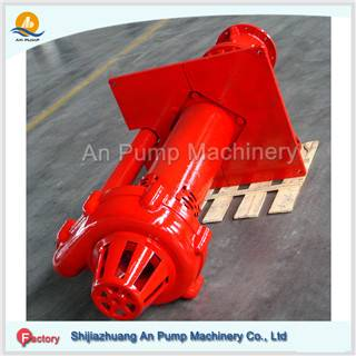 Heavy Duty Submersible Vertical Sump Pump