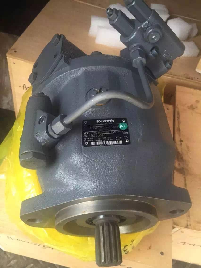 Rexroth A10VSO45 series hydraulic piston pump