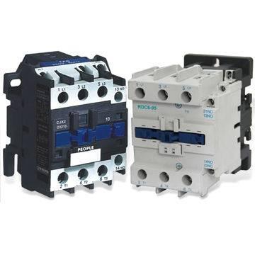CJX2 LC1 ac contactor