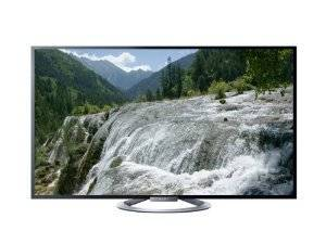 Sony KDL-55W802A 55 Class 3D LED HD Internet TV Television