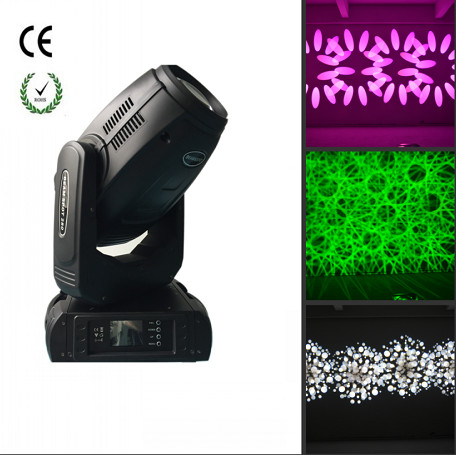 280W 10R Moving head light