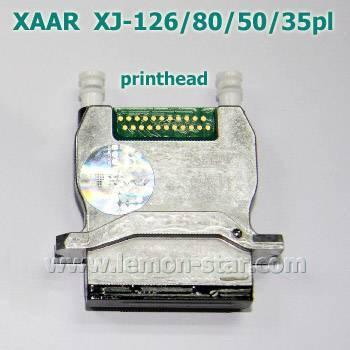 XAAR XJ-126 Printhead