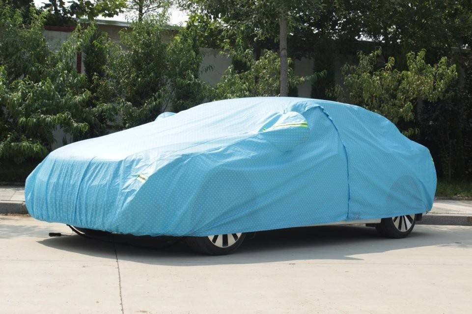 High Quality UV Protection Car Cover