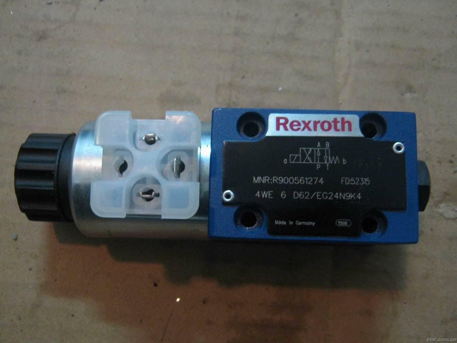 Sell REXROTH INDRAMAT VT11073-1X