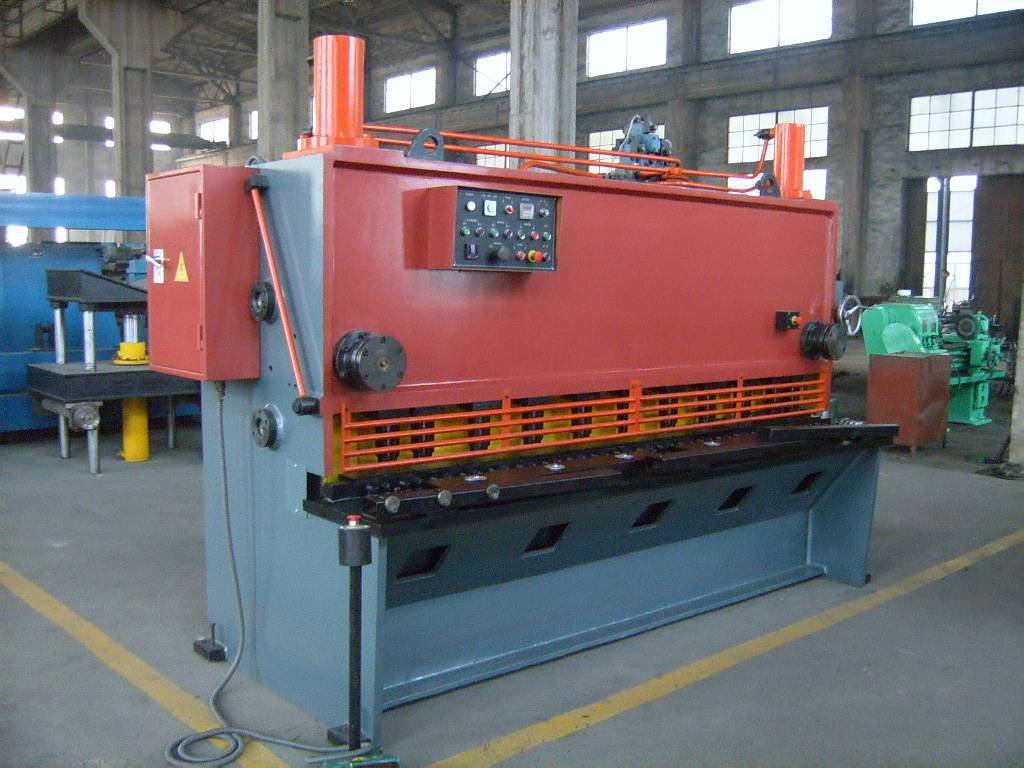 Cutting Machine for prepress printing