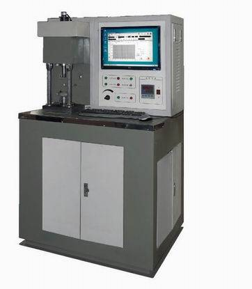 MRS-10A Computer Controlled Hydraulic Four-ball Friction Tester include scar diameter measurement+fo