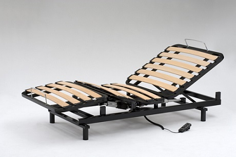 Electric Adjustable Bed RG-300