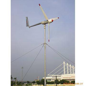 wind turbine generator 1000W (ce, iso approved)