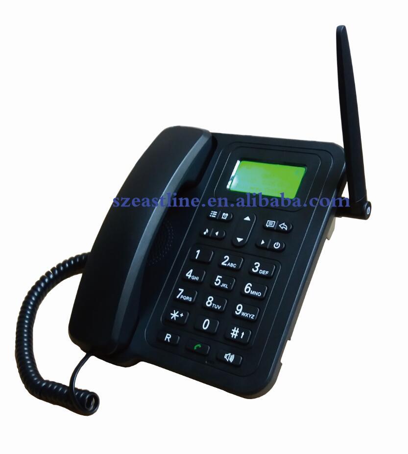 GSM Desktop FWP Fixed Cellular Telephone Set
